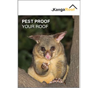 Pest Proof Roof